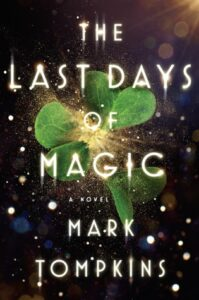 LitStack Rec: Desperate Characters & The Last Days of Magic