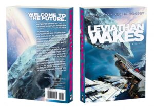 LitStack Rec – The Marriage Plot & Leviathan Wakes