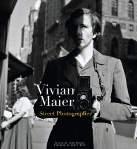 LitStack Rec: Vivian Maier: Street Photographer & Private Diary of Mr. Darcy