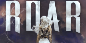 LitStack Review: ROAR by Cora Carmack