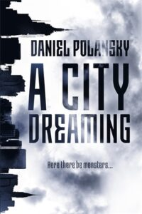 Litstack Rec: The Hermit in the Garden & A City Dreaming