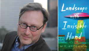 LitStack Rec: Out of Place & Landscape with Invisible Hand