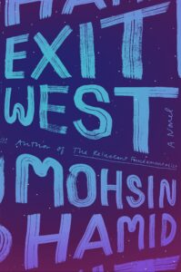 LitStack Rec: Jerusalem:  A Cookbook & Exit West