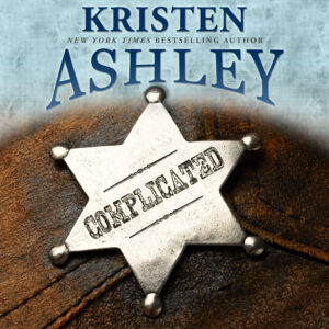 Featured Author Review: Complicated by Kristen Ashley