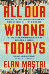Litstack Rec: The Refugees: Stories & All Our Wrong Todays
