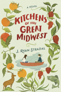 Litstack Rec: Thunderstruck & Other Stories & Kitchens of the Great Midwest