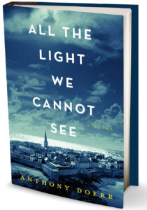 Litstack Recs: The Refugees & All the Light We Cannot See