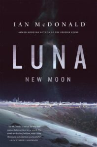 LitStack Recs: Women in Their Beds & Luna: New Moon