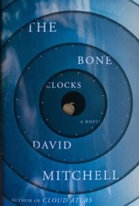 Litstack Recs: Fear: Trump in the White House & The Bone Clocks