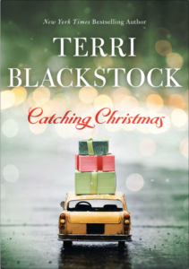 LitStack Review: Catching Christmas by Terri Blackstock