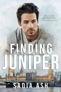 12/31/18: December Giveaway – Finding Juniper by Sadia Ash
