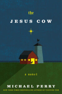 LitStack Recs: Author -Portraits of Beowulf Sheehan & The Jesus Cow