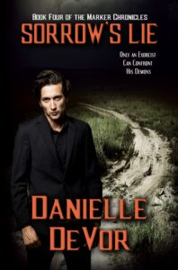 12/7/18 – December Giveaway: Sorrow's Lie by Danielle DeVor