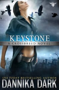 12/28/18: December Giveaway – Keystone by Dannika Dark