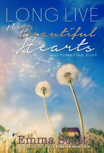 12/20/18: December Giveaway – Long Live the Beautiful Hearts by Emma Scott