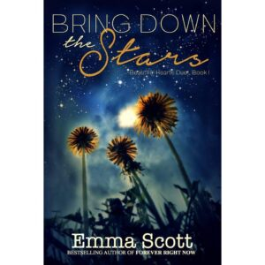 12/20/18: December Giveaway – Bring Down the Stars by Emma Scott