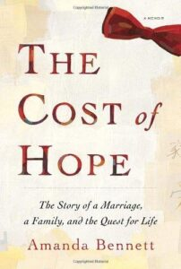 Litstack Rec: How to Write an Autobiographical Novel & The Cost of Hope