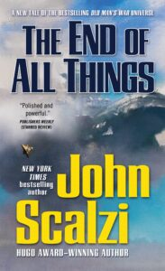 LitStack Recs: The End of All Things & The Death of the Heart