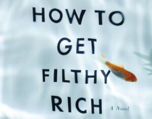 Listack Rec: An Unnecessary Woman & How to Get Filthy Rich in Rising Asia