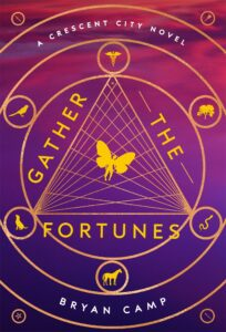 LitStack Review: Gather the Fortunes by Bryan Camp
