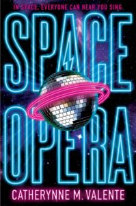 Litstack Recs:  Selected Stories & Space Opera