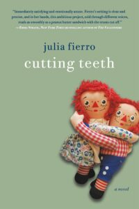LitStack Recs: Cutting Teeth & Green
