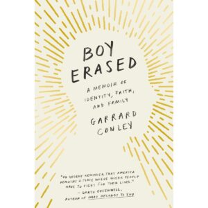 Staff Rec: The Clothing of Books & Boy Erased