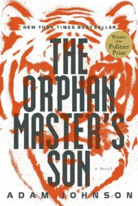 Litstack Recs: Passage to Ararat & The Orphan Master's Son